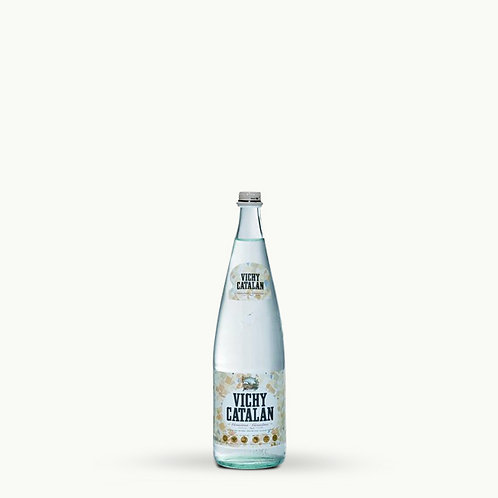Vichy Catalan - Glass Bottles 25cl