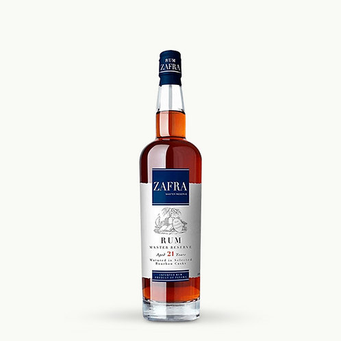Zafra Master Reserve 21 year old 70cl