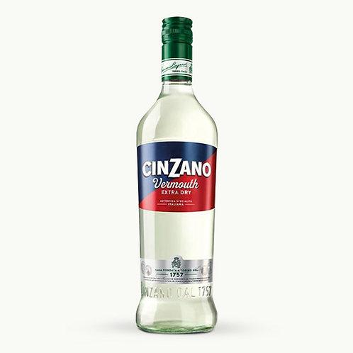 Cinzano Dry 1L