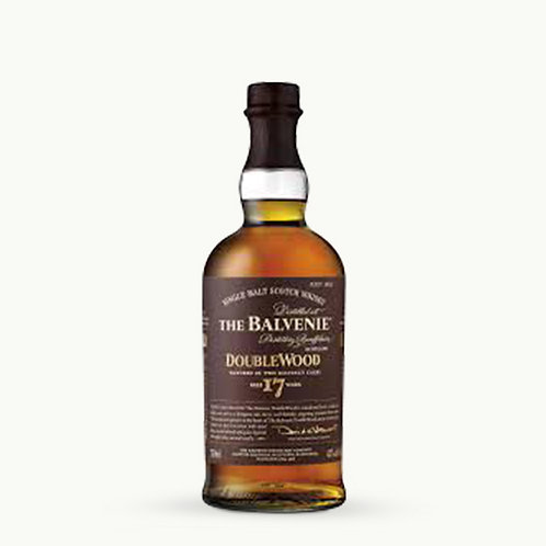 Balvenie 17 year old Double Wood 70cl
