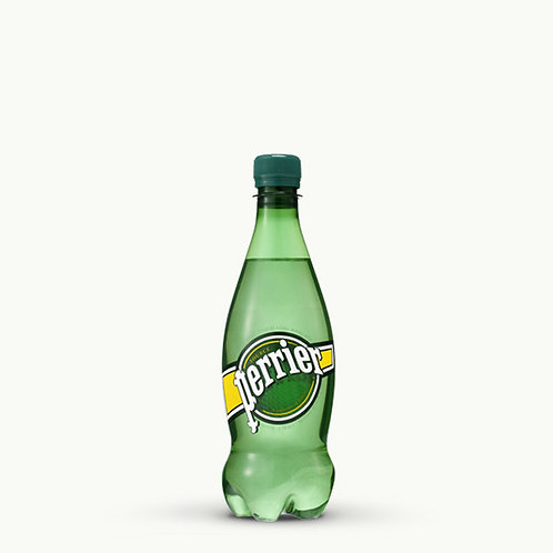 Perrier - Plastic 50cl