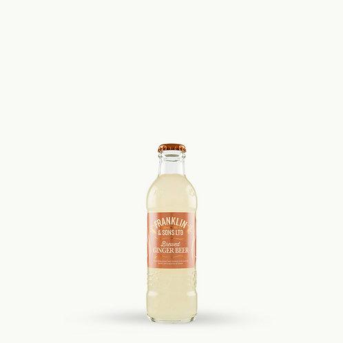 Franklin & Sons - Ginger Beer 20cl