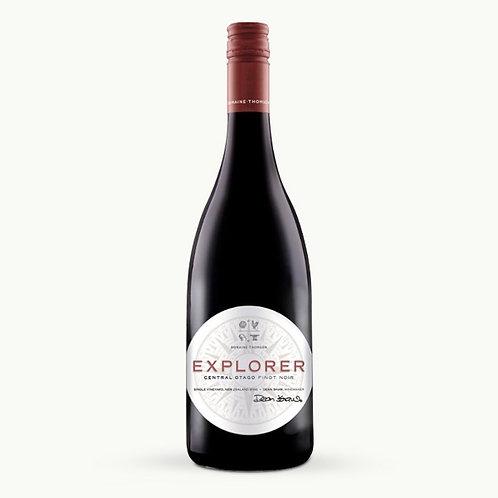 Domaine Thomson Explorer Pinot Noir 2015