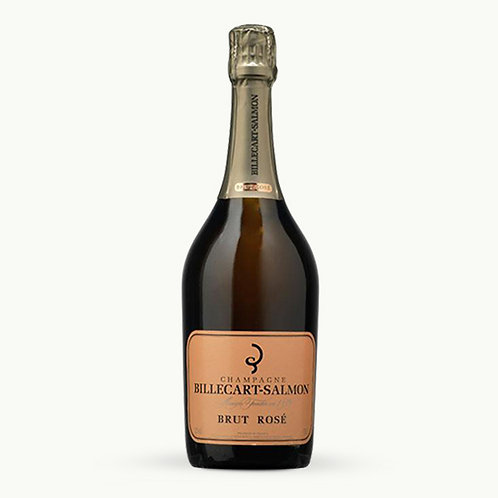 Billecart & Salmon Rose