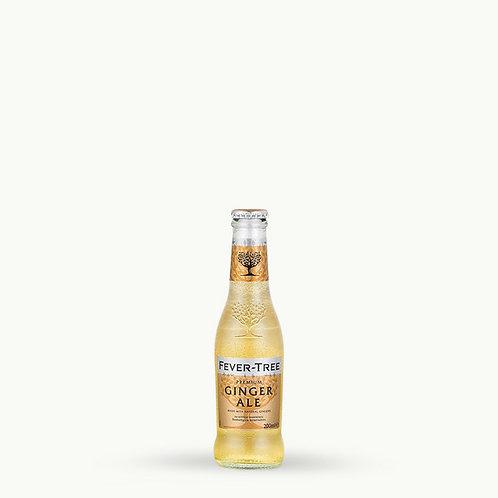 Fever Tree - Ginger Ale 20cl