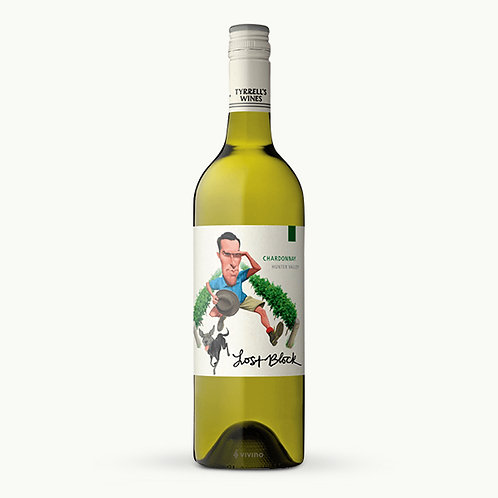 Tyrrell's Lost Block Chardonnay 2014