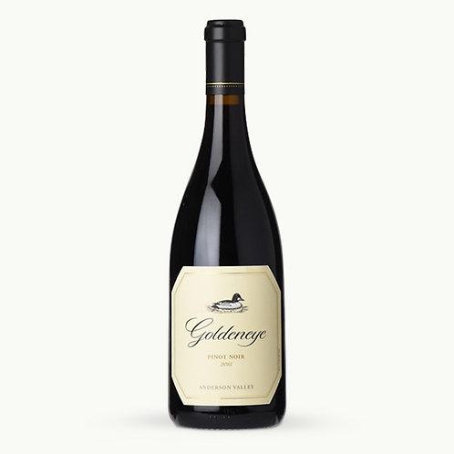 Duckhorn Anderson Valley Pinot Noir Goldeneye 2015