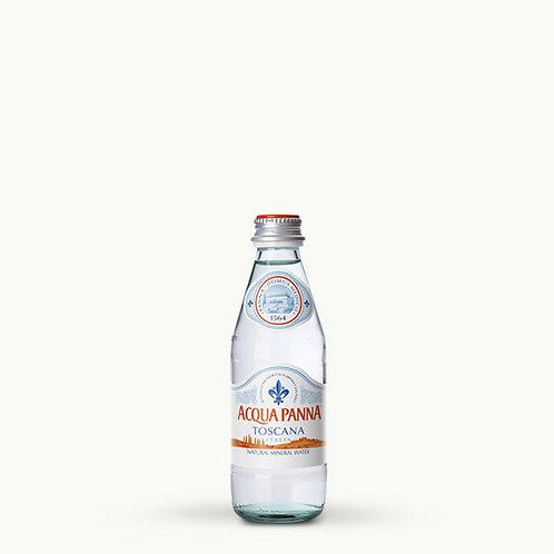 Acqua Panna - Glass Bottle 25cl