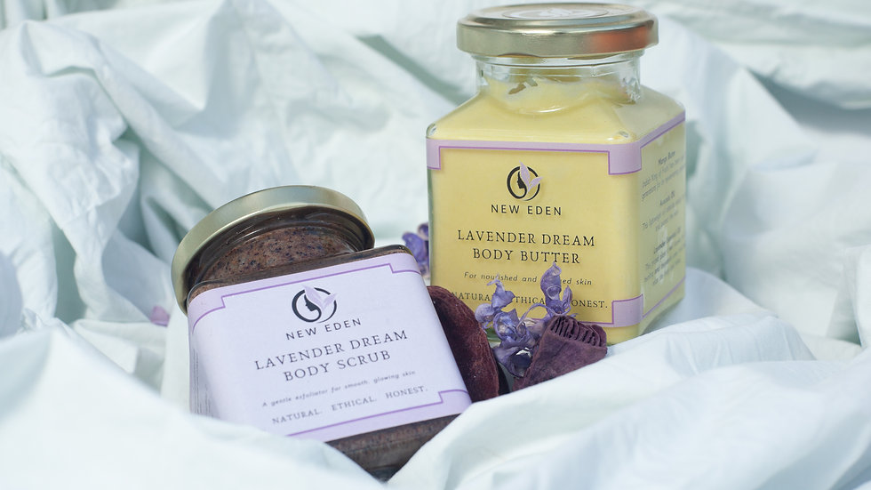 The Lavender Dream Collection