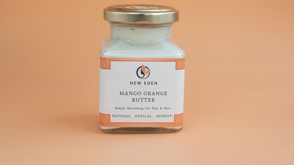 Mango Orange Butter 200ml