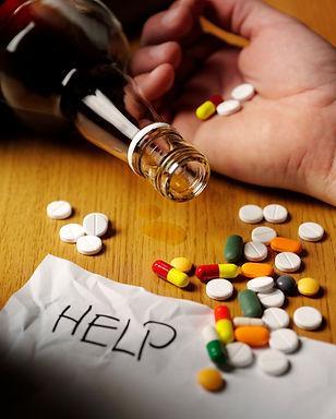 Drug & Alcohol