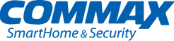 Commax logo