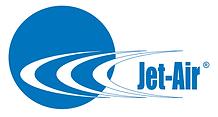 Jet-Air logo