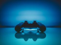 gaming game