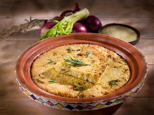 Pode comer Cuscuz na Dieta Low Carb?
