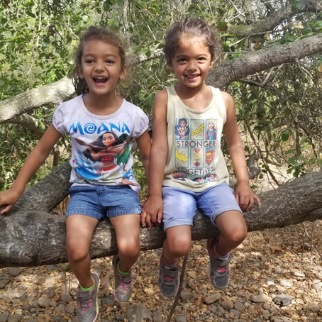 My Kids: The Inspiration for Wellness Crafted