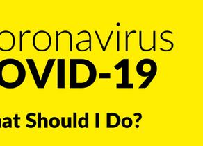 COVID- 19 FAQ's