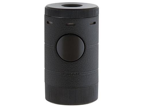 XIKAR Volta Table Lighter BLACK