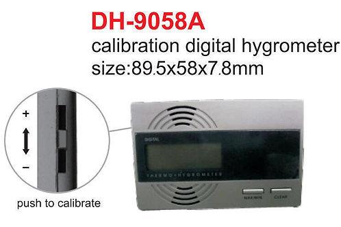 HYGROMETER DISPLAY DIGITAL