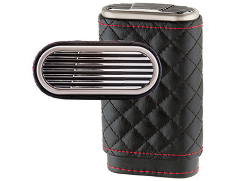 XIKAR High Performance Envoy 3 Cigar Case