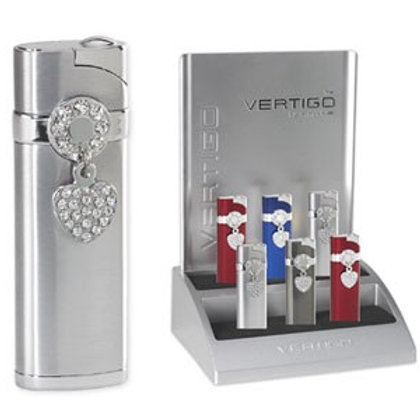 Vertigo by Lotus GEM  Torch Lighter