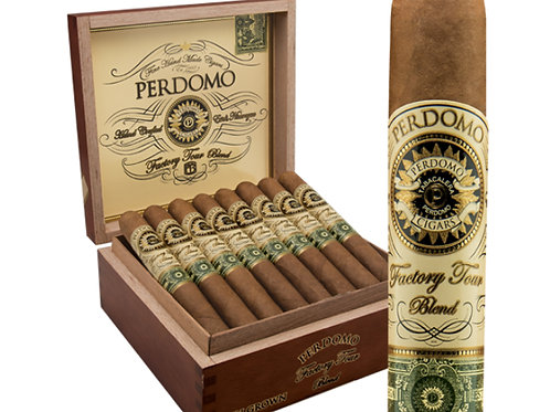 Perdomo Factory Sun-grown TORO