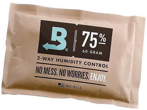BOVEDA 75 % 60 gram 2-WAY HUMIDITY CONTROL