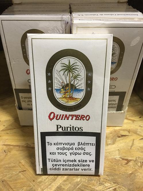 Quintero Puritos Pack of 5