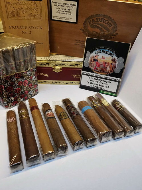 Best Value  2017/1 20 Cigars