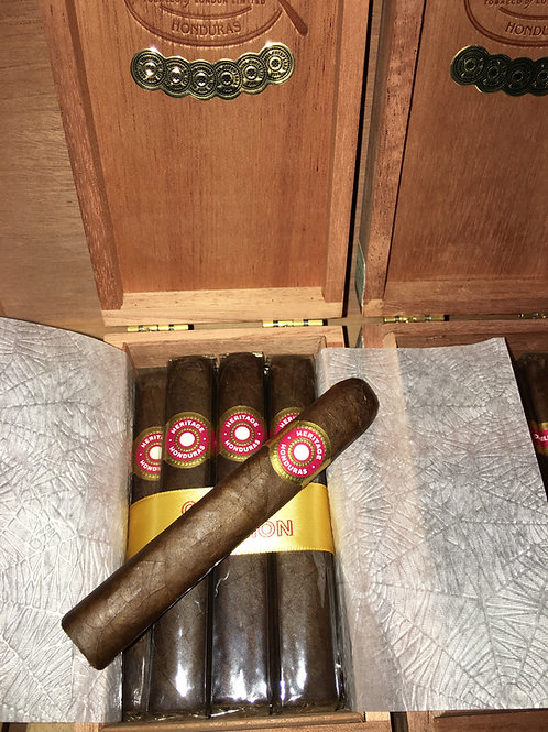 Dunhill Heritage ROBUSTO