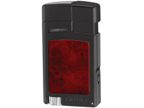 XIKAR Forte Flame Lighter BLACK-BURL