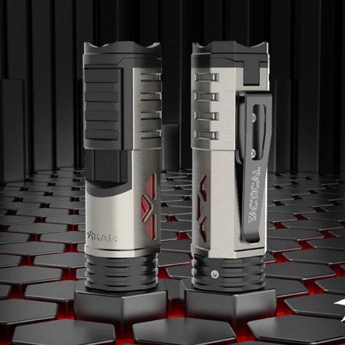 XIKAR Lighter TACTICAL 1 BLACK/GUNMETAL