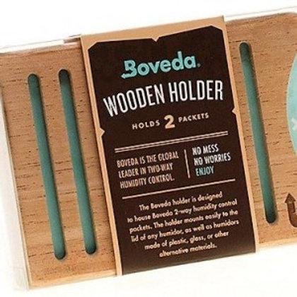 BOVEDA 60 gram 2 pack holder
