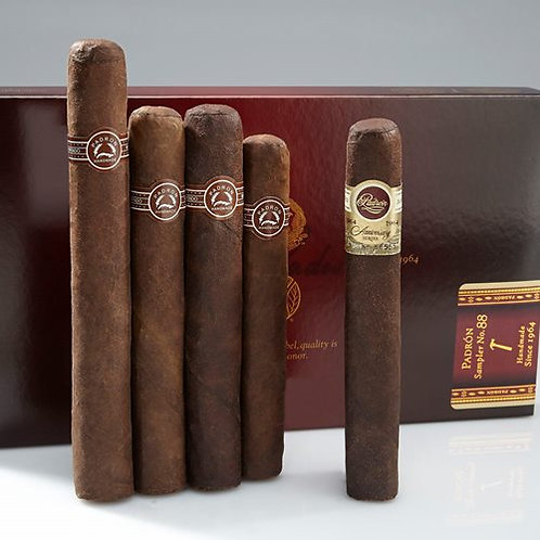 PADRON No. 88 Gift Pack