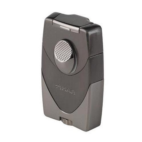 XIKAR Enigma II Lighter GUNMETAL