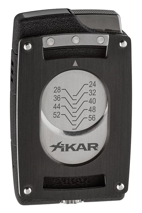 XIKAR Ultra Combo BLACK