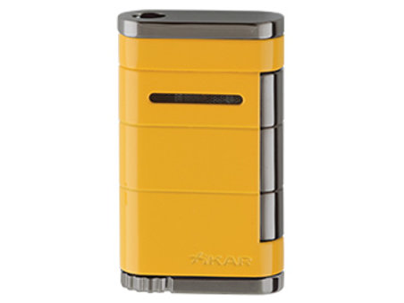 XIKAR ALLUME LIGHTER SINGLE YELLOW