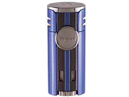XIKAR HP4 Lighter BLUE