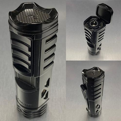 XIKAR Lighter TACTICAL 1 GUNMETAL