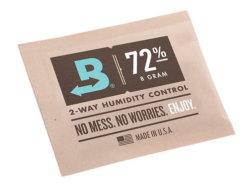 BOVEDA 69 % 8 gram 2-WAY HUMIDITY CONTROL