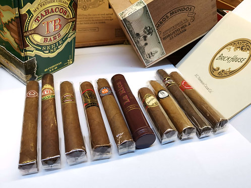 Best Value 2018/1 (20 cigars)