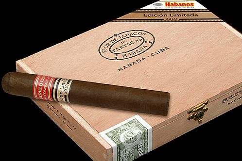 Partagas Serie D Especial  2010 Limited Edition