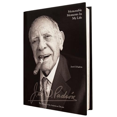 Jose O. Padron autobiography