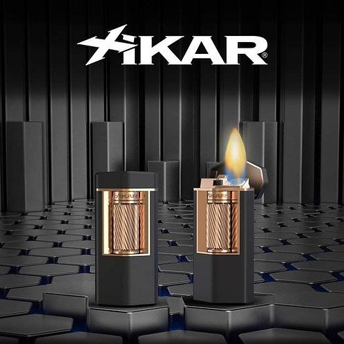 XIKAR Meridian Lighter BLACK/GOLD