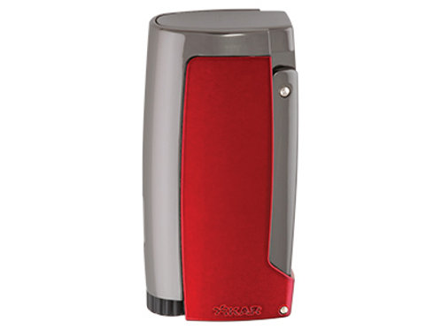 XIKAR Pulsar Lighter RED