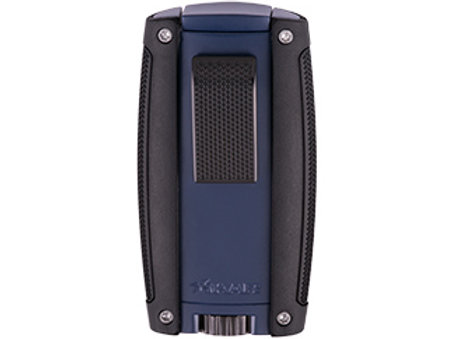 XIKAR Turismo Lighter MATTE BLUE