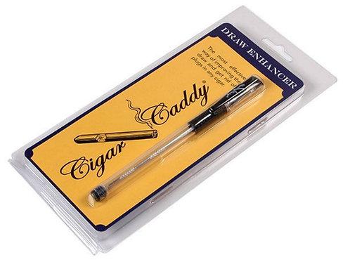 Cigar Caddy DRAW ENHANCER
