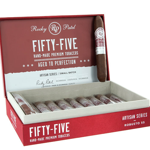 Rocky Patel Fifty Five ROBUSTO