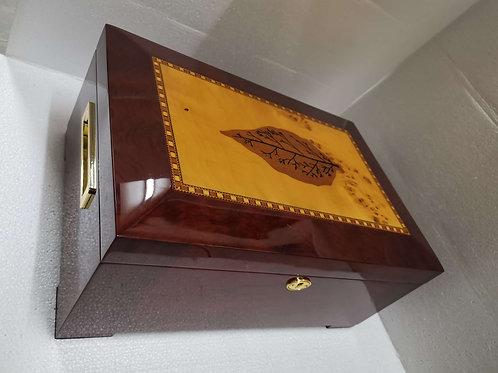 HUMIDOR SIKARLAN  1023P 150 CT