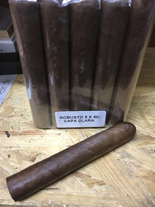 Tierra Tropical 5X50 Robusto